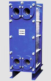 Теплообменники пластинчатые разборные цена Паяный теплообменник Alfa Laval CB112-46L Артём